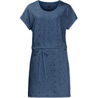 Jack Wolfskin Womens Shibori Dress