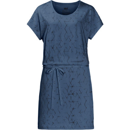 Jack Wolfskin Women's Shibori Dress