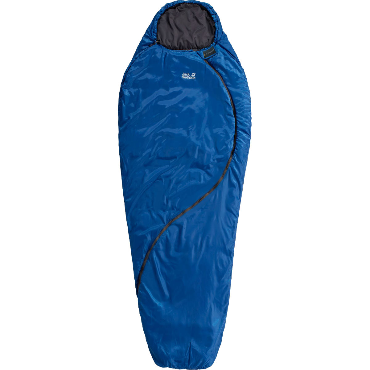 Jack Wolfskin SMOOZIP +3 Sleeping Bag - Sacos de dormir