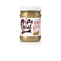 Pip & Nut Smooth Peanut Butter 225g BBF 19/03/2018
