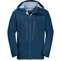 Jack Wolfskin Exolight Mountain jas