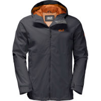Jack Wolfskin Arroyo Coat