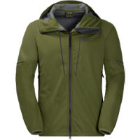 Giacca Jack Wolfskin Green Valley