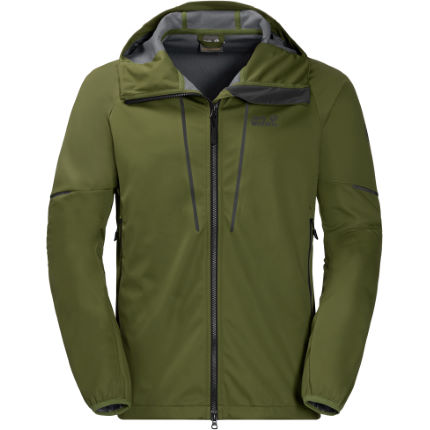 Jack Wolfskin Green Valley Jacket