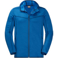 Jack Wolfskin Sutherland Hooded Jacket