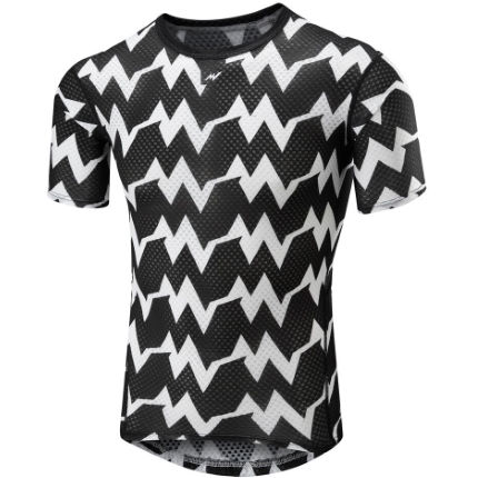 Morvelo Kuler Short Sleeve Base Layer