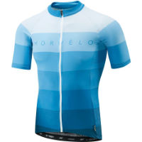 Morvelo Fathom Superlight Jersey Blue L