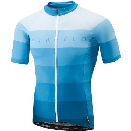 Morvelo Fathom Superlight Jersey