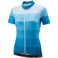 Morvelo Womens Fathom Superlight Jersey