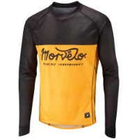 Morvelo Burner MTB Long Sleeve Jersey