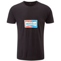 Morvelo Champion T-shirt Black M