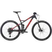 picture of Felt Edict 4 (2018) XC Full Suspension MTB Bike