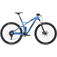 picture of Felt Edict 5 (2018) XC Full Suspension MTB Bike