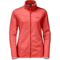 Jack Wolfskin Womens Tongari Hooded Jacket