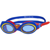 Zoggs Superman Character Goggles