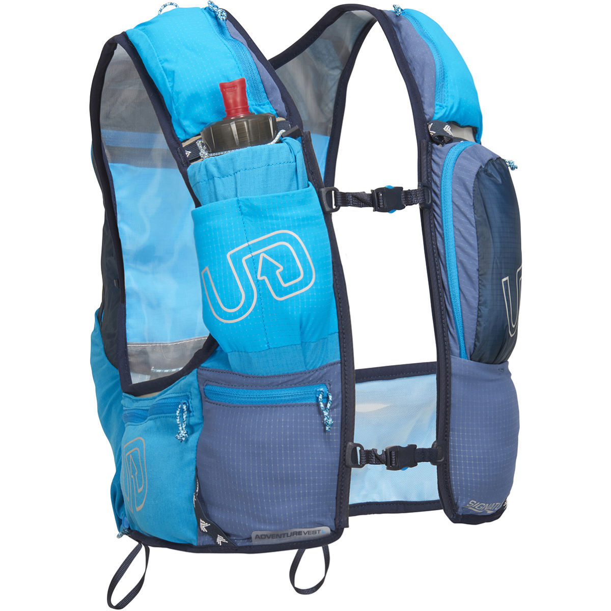 Ultimate Direction Adventure Vest 4.0 - Mochilas de hidratación