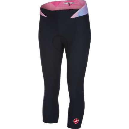 Castelli Women's Alba 3/4 Length Tights