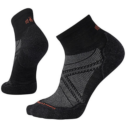 Smartwool PhD Run Light Elite Mini