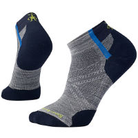 Smartwool PhD Run Light Elite Pattern Low Cut