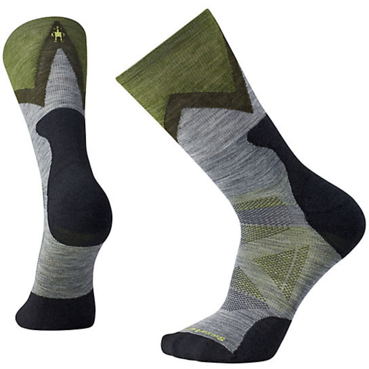 Smartwool PhD Outdoor Approach Crew Socks - Calcetines
