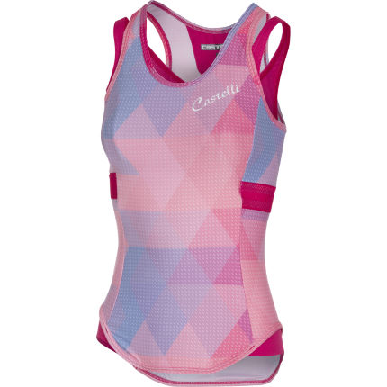 Castelli Women's Alba Top