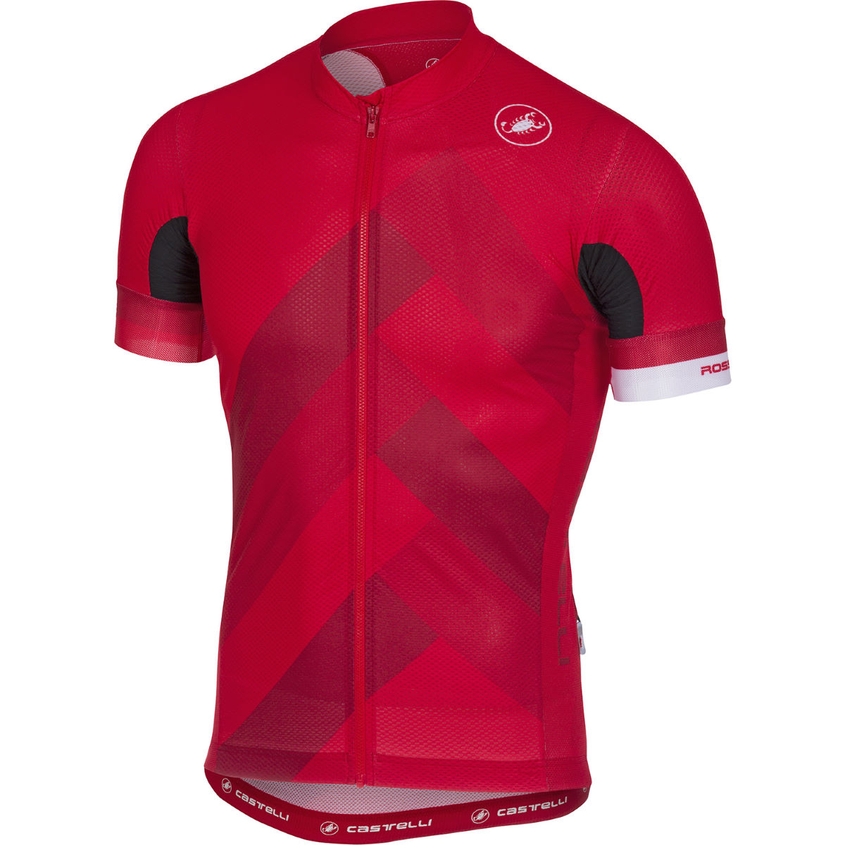 Maillot Castelli Free AR 4.1 - S Rouge