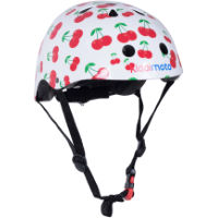 picture of Kiddimoto Cherry Helmet