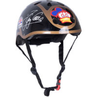 picture of Kiddimoto Sheene Helmet