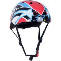 picture of Kiddimoto Schwantz Helmet
