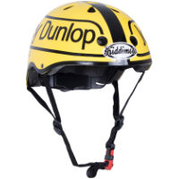 picture of Kiddimoto Dunlop Helmet