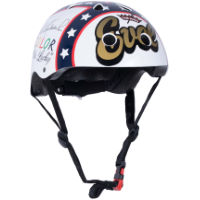 picture of Kiddimoto Evel Helmet