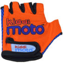 Kiddimoto Orange Gloves