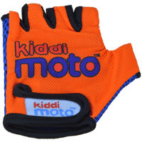 Kiddimoto Orange Handsker - Barn