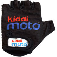 Kiddimoto Black Gloves
