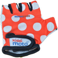 Kiddimoto Dotty Handskar - Junior