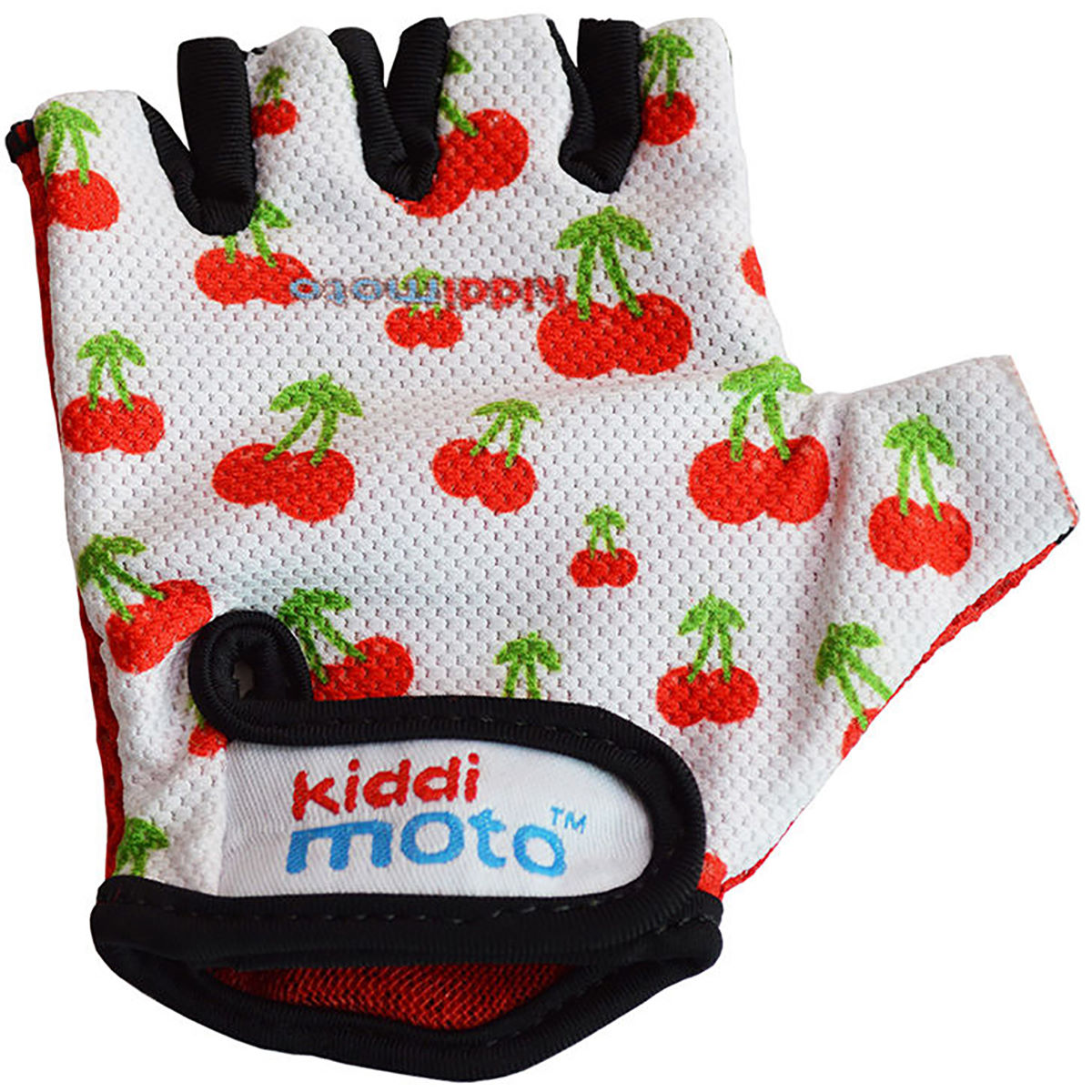 Kiddimoto Cherry Gloves - Guantes cortos