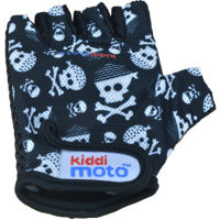 Kiddimoto Skullz Handskar - Junior