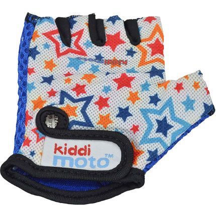 Kiddimoto Starz Gloves