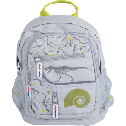 Kiddimoto Fossil Back Pack
