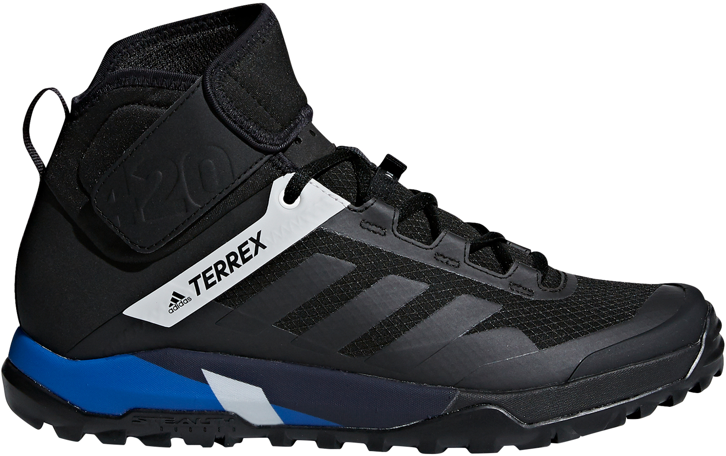 Wiggle adidas Terrex Trail Cross Protect Boots Cycling Chaussures