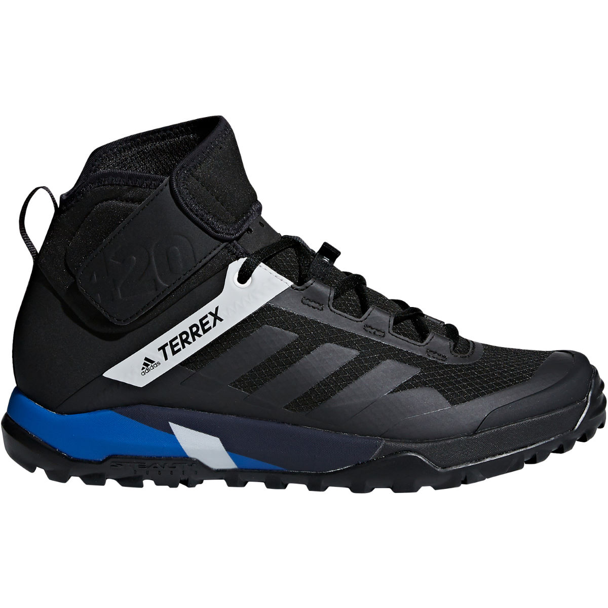 Chaussures adidas Terrex Trail Cross Protect - 7 Chaussures VTT