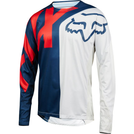Fox Racing Demo LS Preme Jersey