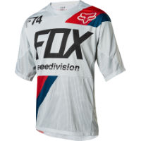 Fox Racing Demo SS Drafter Jersey