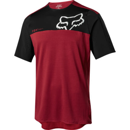Fox Racing Attack Pro SS Jersey