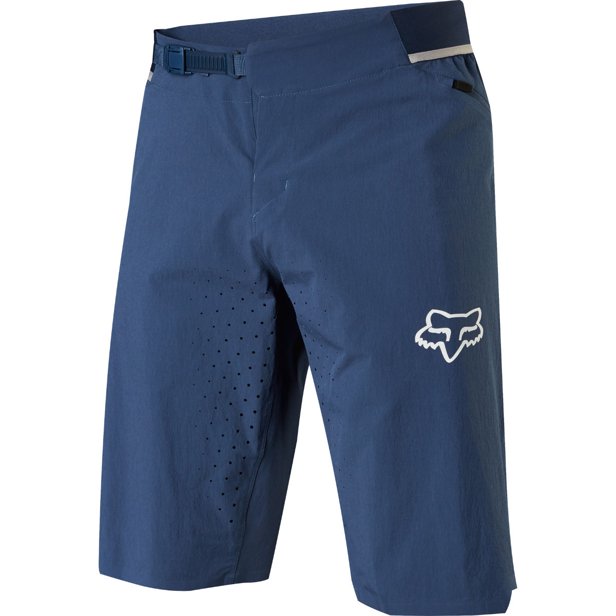 Fox Racing Attack Shorts (No Liner) - 30 Light Indigo