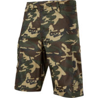 Fox Racing Sergeant Camo Shorts