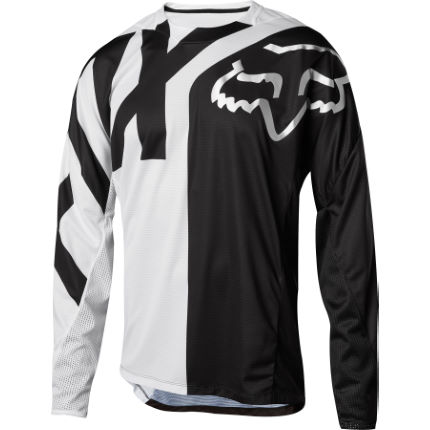 Fox Racing Youth Demo LS Jersey