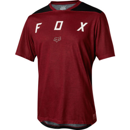 Fox Racing Youth Indicator SS Jersey