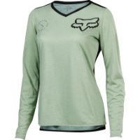 Fox Racing Womens Indicator LS Asym Jersey