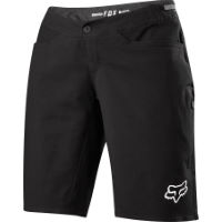 Fox Racing Womens Indicator Shorts